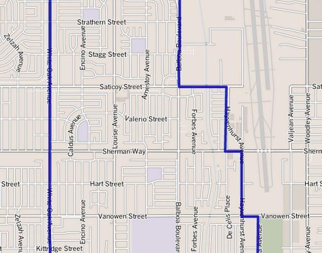 Map_of_Lake_Balboa_district,_Los_Angeles,_California